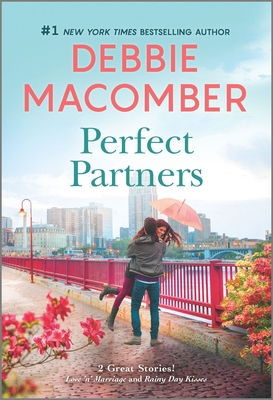 Perfect Partners Cover Image