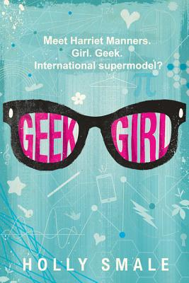 Geek Girl Cover Image
