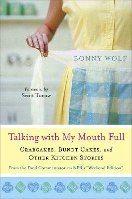 Talking with My Mouth Full Cover