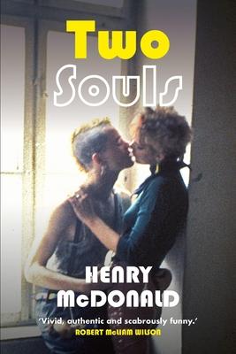 Two Souls : A Novel Cover Image