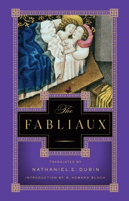 The Fabliaux Cover Image