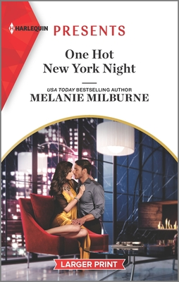 One Hot New York Night Cover Image