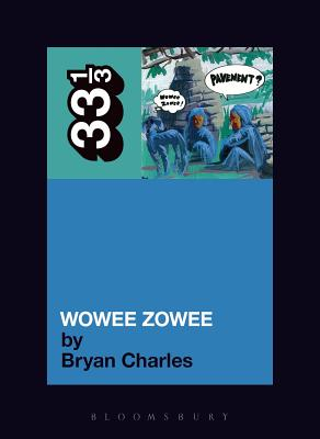 Wowee Zowee Cover