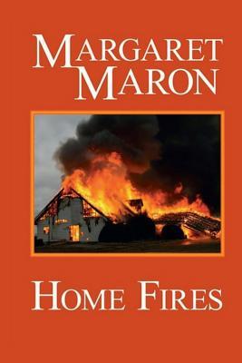 Home Fires: a Deborah Knott mystery (Deborah Knott Mysteries #6) Cover Image