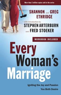 Every Woman's Marriage Cover