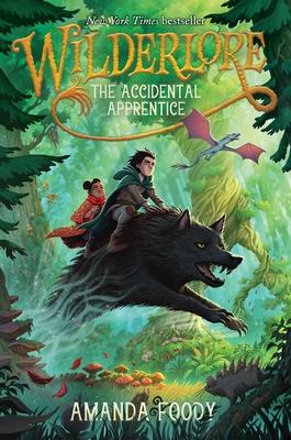 The Accidental Apprentice (Wilderlore #1) Cover Image