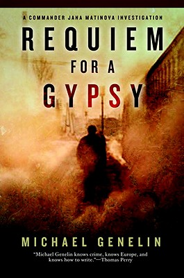 Requiem for a Gypsy Cover