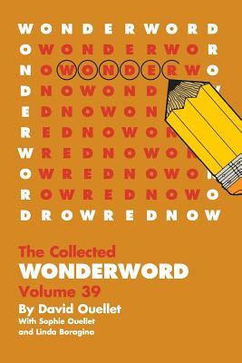 WonderWord Volume 39 Cover Image