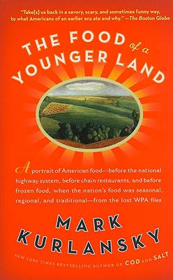 The Food of a Younger Land Cover