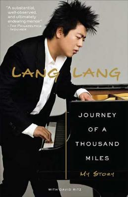 Journey of a Thousand Miles: My Story Cover Image