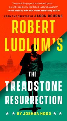 Robert Ludlum's The Treadstone Resurrection (A Treadstone Novel #1) Cover Image