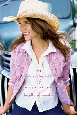 The Sweetheart of Prosper County Cover Image