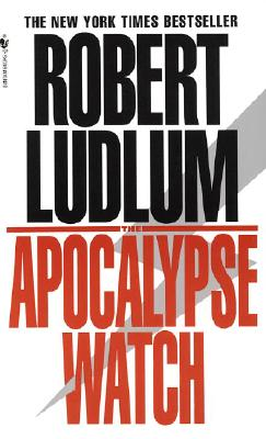 The Apocalypse Watch Cover Image