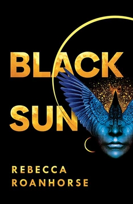 Black Sun: Between Earth and Sky Cover Image