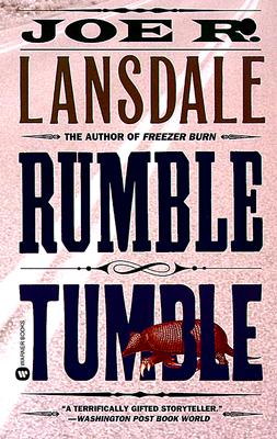 Rumble Tumble Cover Image