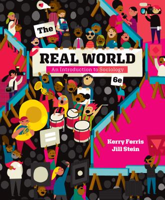 The Real World Cover Image