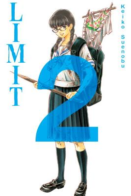 The Limit, Volume 2 Cover Image