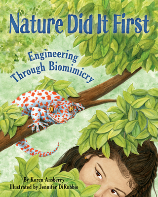 Nature Did It First: Engineering Through Biomimicry Cover Image