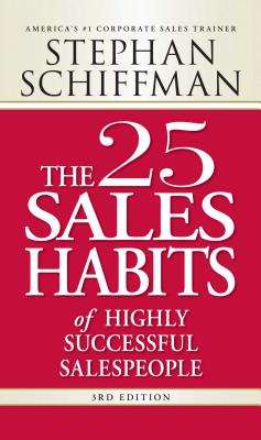 The 25 Sales Habits of Highly Successful Salespeople Cover Image