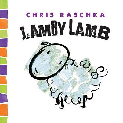 Lamby Lamb Cover