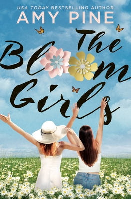The Bloom Girls Cover Image