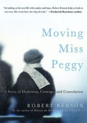 Moving Miss Peggy Cover