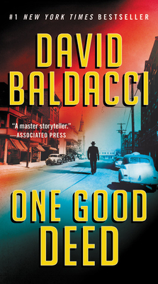 One Good Deed (An Archer Novel) Cover Image