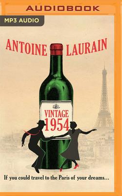 Vintage 1954 Cover Image