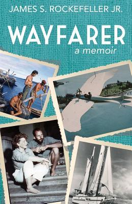 Wayfarer: A Memoir Cover Image