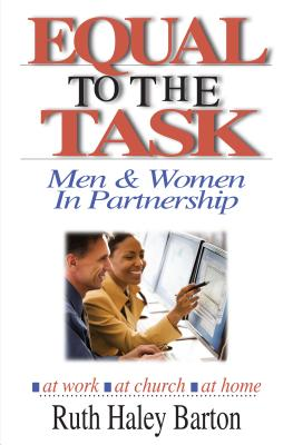 Equal to the Task: Men and Women in Partnership Cover Image