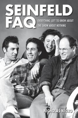 Seinfeld FAQ Cover