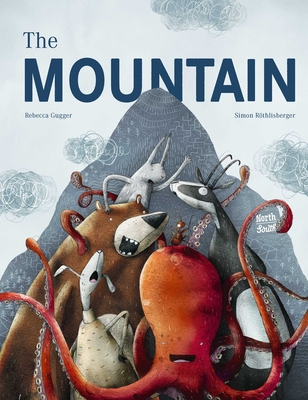 The Mountain Cover Image