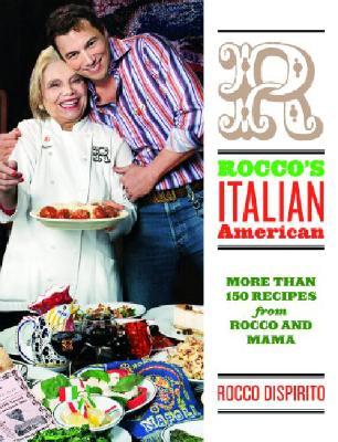 Rocco's Italian-American Cover