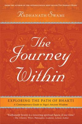 The Journey Within Cover