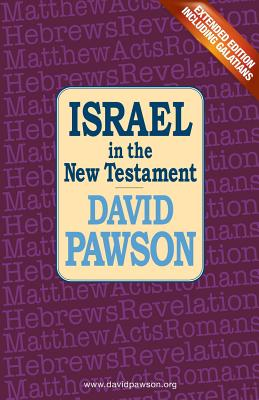 Israel in the New Testament Cover Image