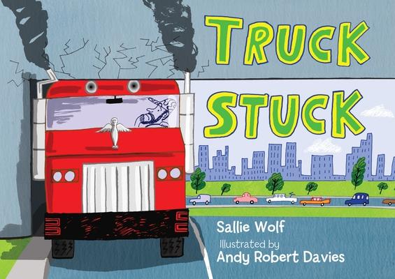 Truck Stuck Cover