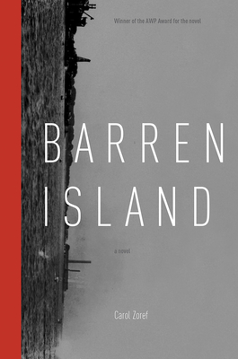 Cover for Barren Island