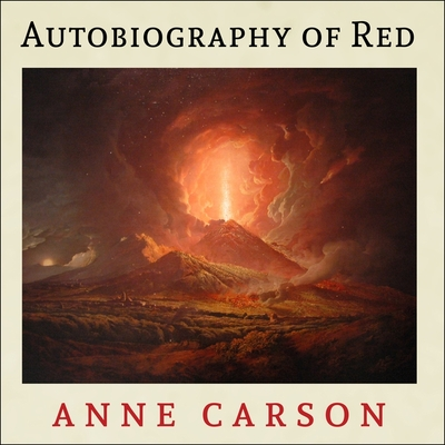 Autobiography of Red Cover Image