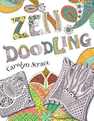 Zen Doodling Cover Image