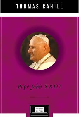 Cover for Pope John XXIII
