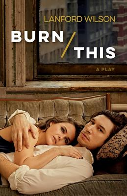 Burn This: A Play Cover Image