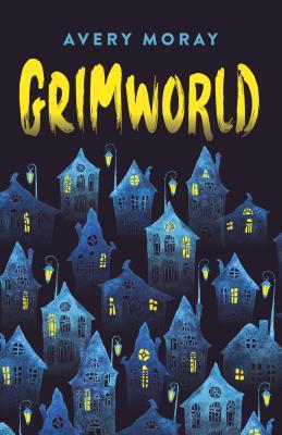 Cover for Grimworld