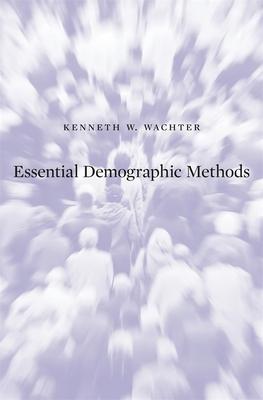 Essential Demographic Methods Cover Image