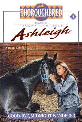 Ashleigh #4 Goodbye, Midnight Wanderer Cover Image