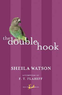 The Double Hook Cover