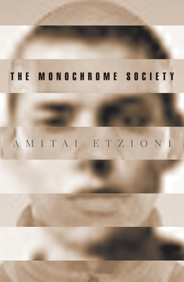 The Monochrome Society Cover
