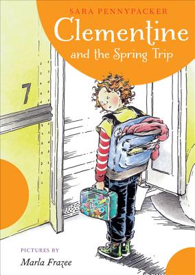 Clementine and the Spring Trip Cover