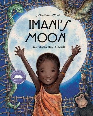Imani's Moon Cover