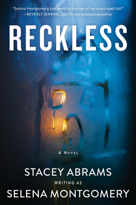 Reckless: A Novel Cover Image