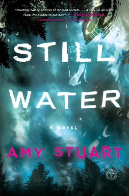Still Water: A Novel Cover Image